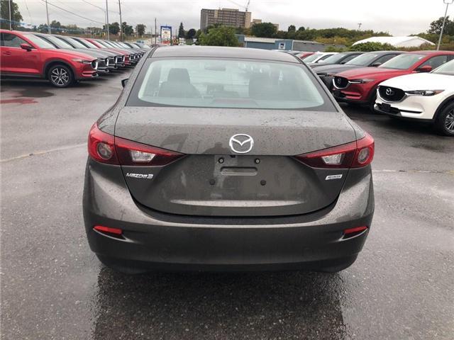 2017 Mazda Mazda3 GS (Stk: 18P053) in Kingston - Image 5 of 16