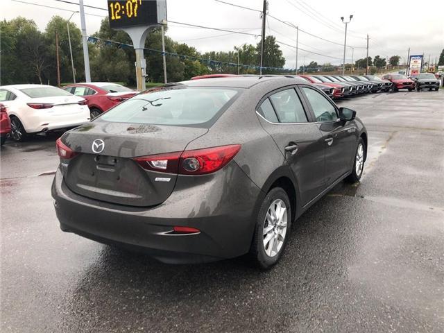 2017 Mazda Mazda3 GS (Stk: 18P053) in Kingston - Image 6 of 16