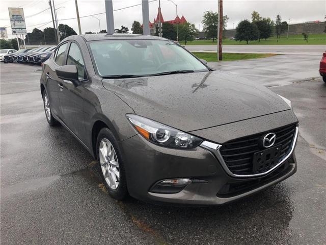 2017 Mazda Mazda3 GS (Stk: 18P053) in Kingston - Image 8 of 16