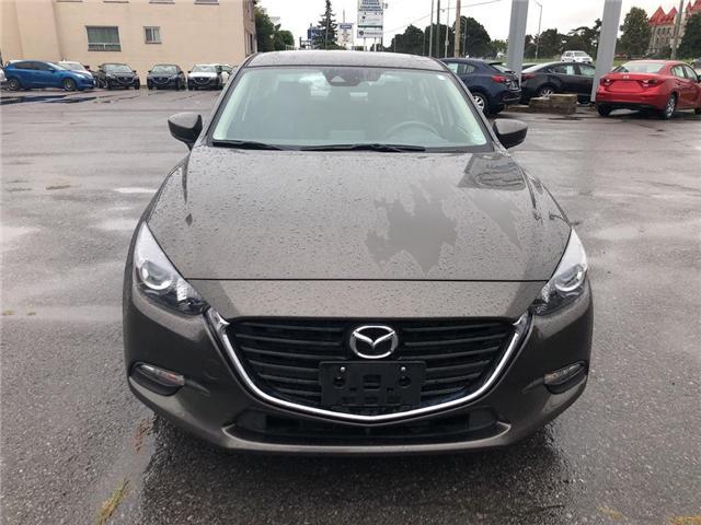 2017 Mazda Mazda3 GS (Stk: 18P053) in Kingston - Image 9 of 16