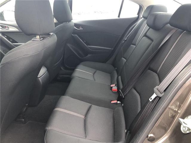 2017 Mazda Mazda3 GS (Stk: 18P053) in Kingston - Image 12 of 16