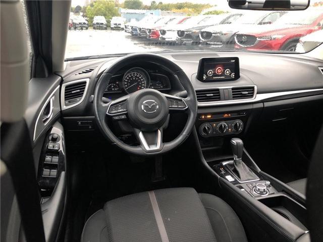 2017 Mazda Mazda3 GS (Stk: 18P053) in Kingston - Image 13 of 16