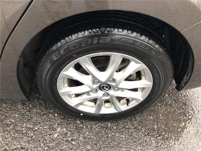 2017 Mazda Mazda3 GS (Stk: 18P053) in Kingston - Image 14 of 16