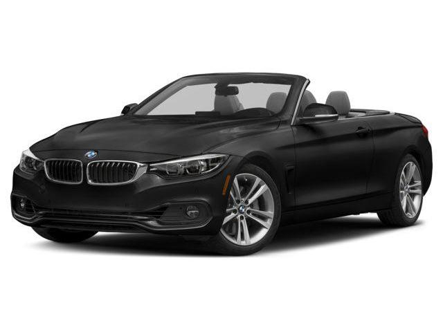 2019 BMW 440i xDrive (Stk: 19337) in Thornhill - Image 1 of 9