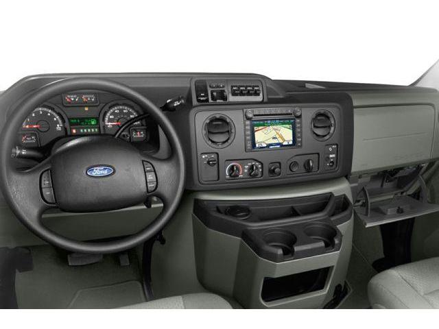 2019 Ford E-450 Cutaway Base (Stk: K-584) in Calgary - Image 2 of 2