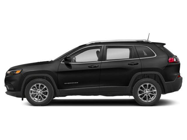 2019 Jeep Cherokee North (Stk: KD277052) in Mississauga - Image 2 of 9