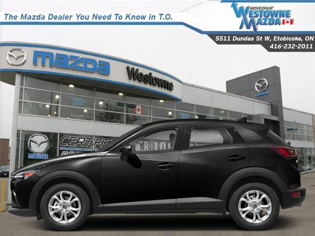 2019 Mazda CX-3 GS (Stk: 15359) in Etobicoke - Image 1 of 1