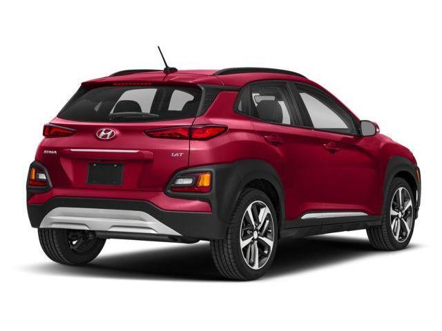 2019 Hyundai KONA 2.0L Luxury (Stk: KA19025) in Woodstock - Image 3 of 9