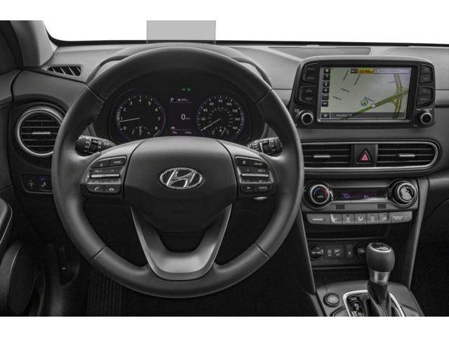 2019 Hyundai KONA 2.0L Luxury (Stk: KA19025) in Woodstock - Image 4 of 9