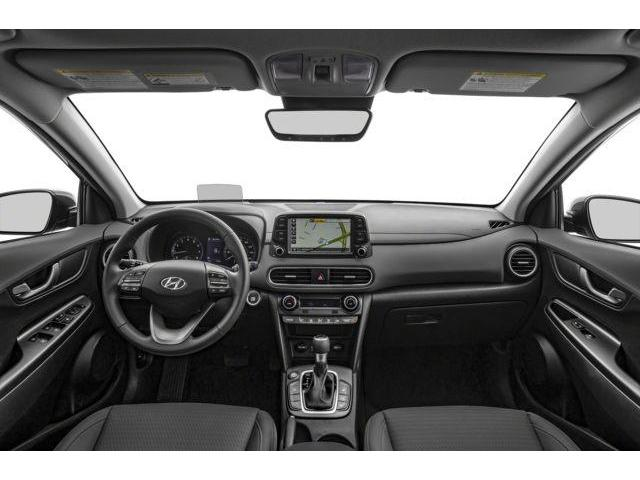 2019 Hyundai KONA 2.0L Luxury (Stk: KA19025) in Woodstock - Image 5 of 9
