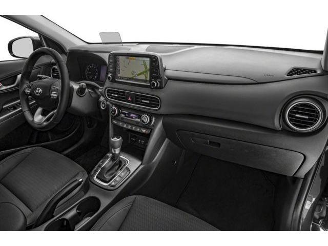 2019 Hyundai KONA 2.0L Luxury (Stk: KA19025) in Woodstock - Image 9 of 9
