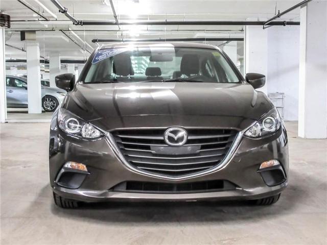 2015 Mazda Mazda3 GX (Stk: 15411A) in Etobicoke - Image 2 of 19