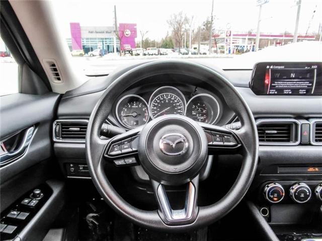 2017 Mazda CX-5 GX (Stk: P3911) in Etobicoke - Image 11 of 22