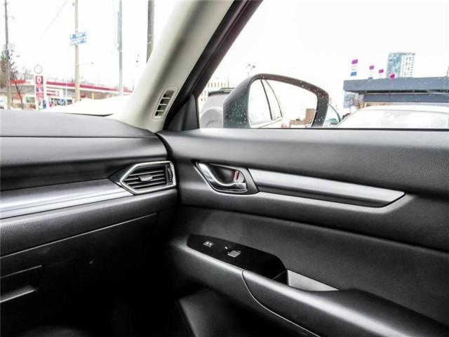 2017 Mazda CX-5 GX (Stk: P3911) in Etobicoke - Image 13 of 22