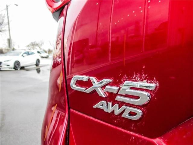 2017 Mazda CX-5 GX (Stk: P3911) in Etobicoke - Image 15 of 22