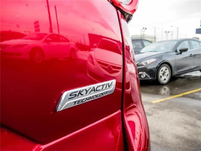 2017 Mazda CX-5 GX (Stk: P3911) in Etobicoke - Image 16 of 22