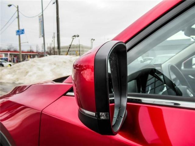 2017 Mazda CX-5 GX (Stk: P3911) in Etobicoke - Image 17 of 22