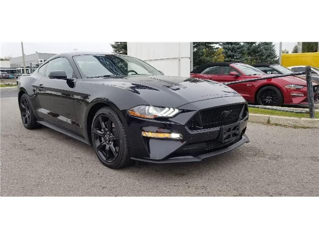 2018 Ford Mustang GT Premium (Stk: P8393) in Unionville - Image 1 of 18