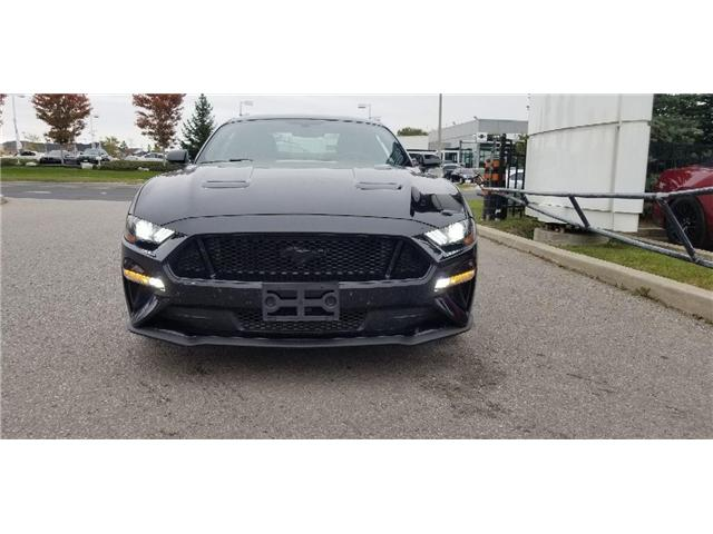 2018 Ford Mustang GT Premium (Stk: P8393) in Unionville - Image 2 of 18