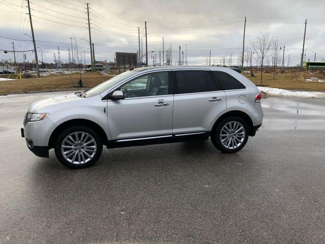 2015 Lincoln MKX Base (Stk: P8483) in Unionville - Image 1 of 22