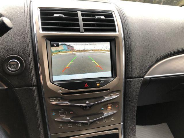 2015 Lincoln MKX Base (Stk: P8483) in Unionville - Image 21 of 22