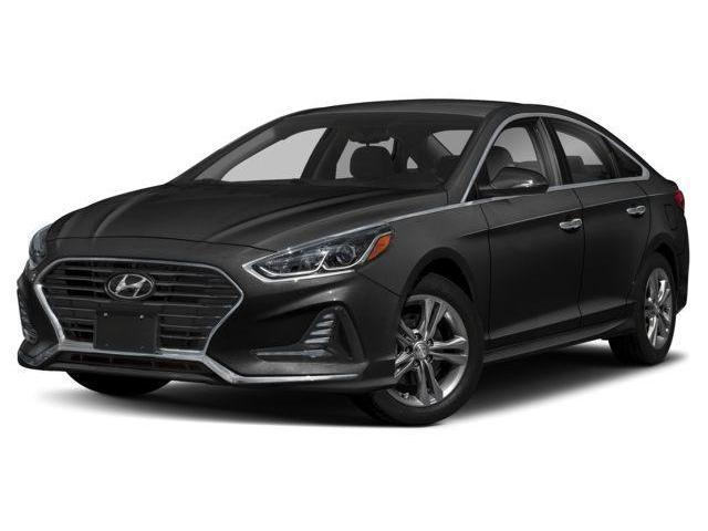 2019 Hyundai Sonata  (Stk: R9160) in Brockville - Image 1 of 9