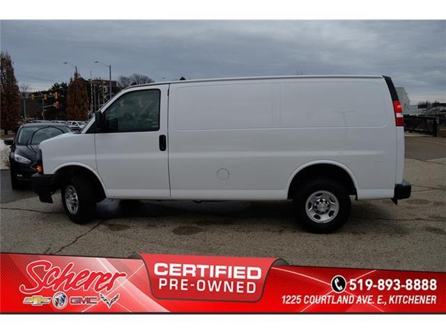2018 Chevrolet Express 2500 Work Van (Stk: 590110) in Kitchener - Image 2 of 8