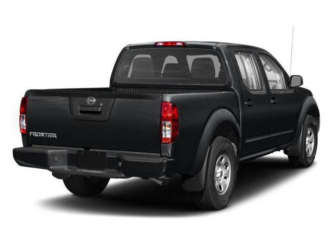 2019 Nissan Frontier SL (Stk: 19-061) in Smiths Falls - Image 3 of 9