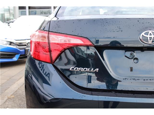 2018 Toyota Corolla LE (Stk: APR2965) in Mississauga - Image 5 of 25