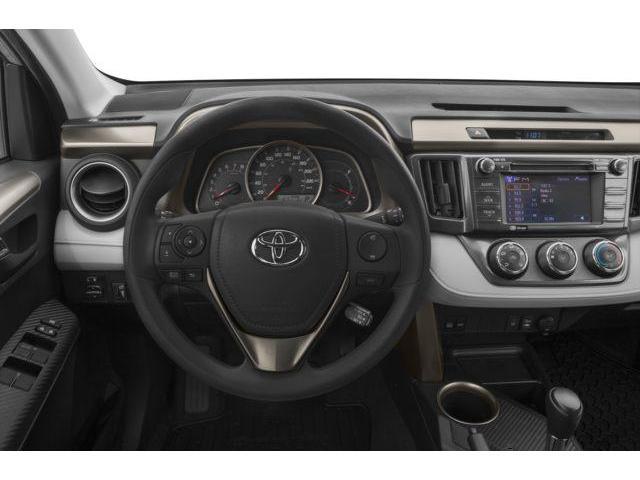 2013 Toyota RAV4  (Stk: 294014) in Calgary - Image 2 of 8