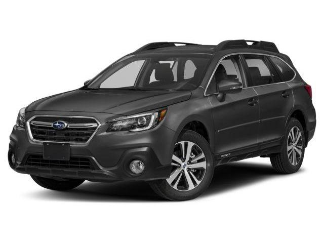 2019 Subaru Outback 2.5i Limited (Stk: O19027) in Oakville - Image 1 of 9