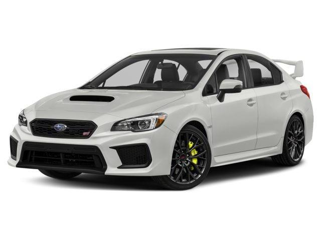 2019 Subaru WRX STI Sport-tech w/Lip (Stk: W19006) in Oakville - Image 1 of 9