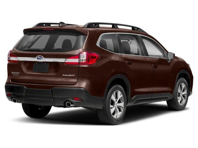 2019 Subaru Ascent Touring (Stk: A19040) in Oakville - Image 3 of 9