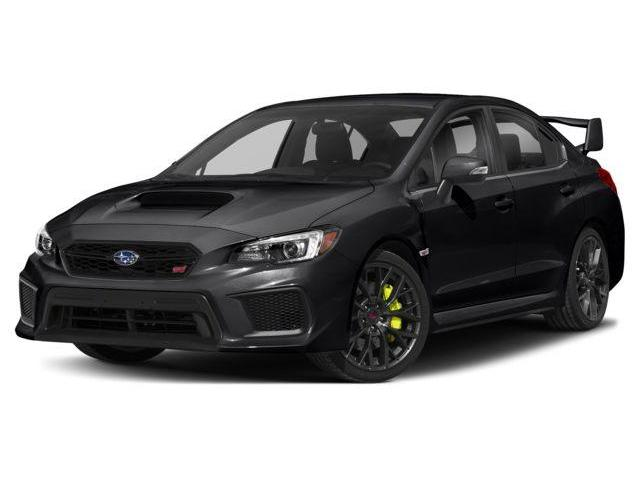 2019 Subaru WRX STI Base (Stk: W19028) in Oakville - Image 1 of 9
