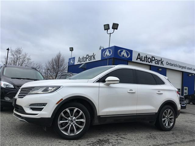 2016 Lincoln MKC Select (Stk: 16-19281) in Georgetown - Image 1 of 27