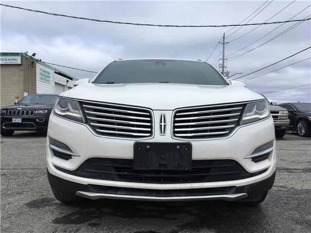 2016 Lincoln MKC Select (Stk: 16-19281) in Georgetown - Image 2 of 27
