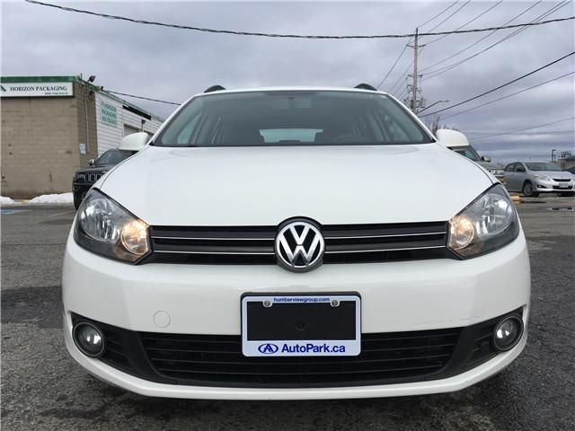 2013 Volkswagen Golf  (Stk: 13-23445) in Georgetown - Image 2 of 25