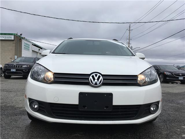 2013 Volkswagen Golf 2.0 TDI Comfortline (Stk: 13-66905) in Georgetown - Image 2 of 26