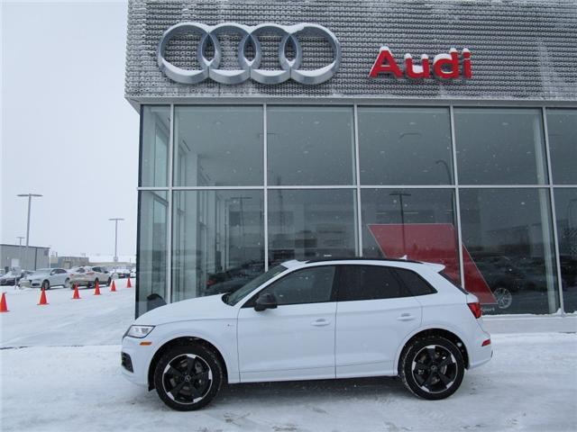 2019 Audi Q5 45 Technik (Stk: 190164) in Regina - Image 2 of 32