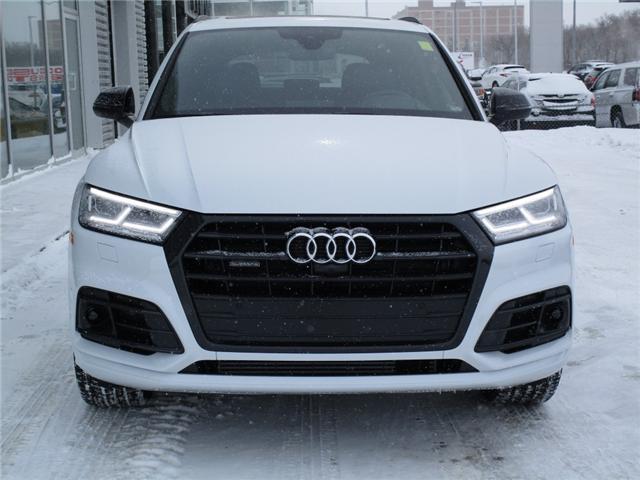 2019 Audi Q5 45 Technik (Stk: 190164) in Regina - Image 9 of 32