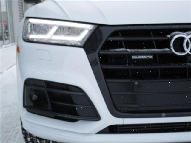 2019 Audi Q5 45 Technik (Stk: 190164) in Regina - Image 10 of 32