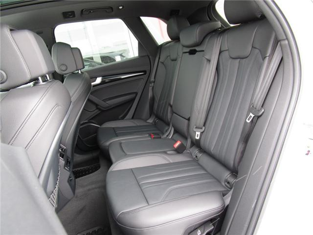 2019 Audi Q5 45 Technik (Stk: 190164) in Regina - Image 17 of 32