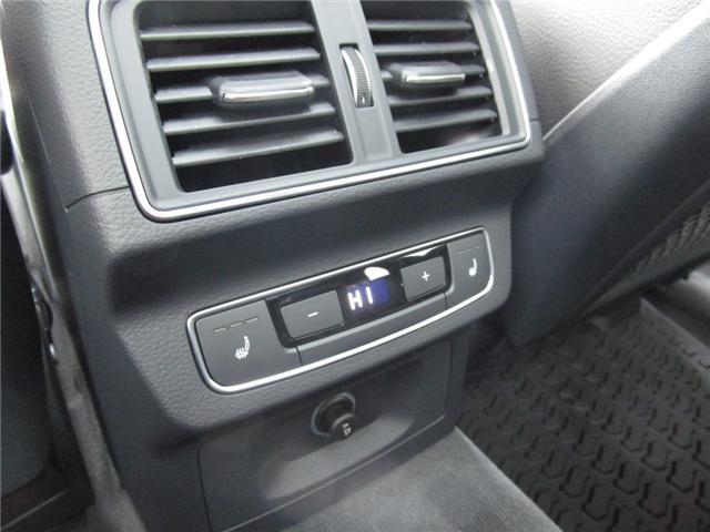 2019 Audi Q5 45 Technik (Stk: 190164) in Regina - Image 18 of 32