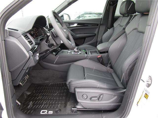 2019 Audi Q5 45 Technik (Stk: 190164) in Regina - Image 19 of 32