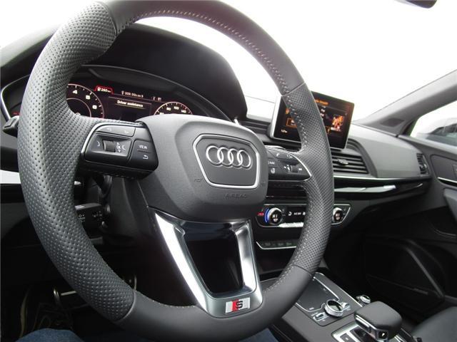2019 Audi Q5 45 Technik (Stk: 190164) in Regina - Image 22 of 32