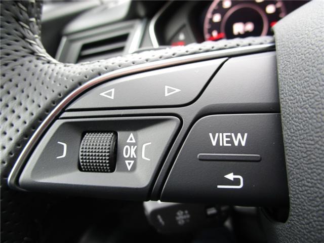 2019 Audi Q5 45 Technik (Stk: 190164) in Regina - Image 26 of 32