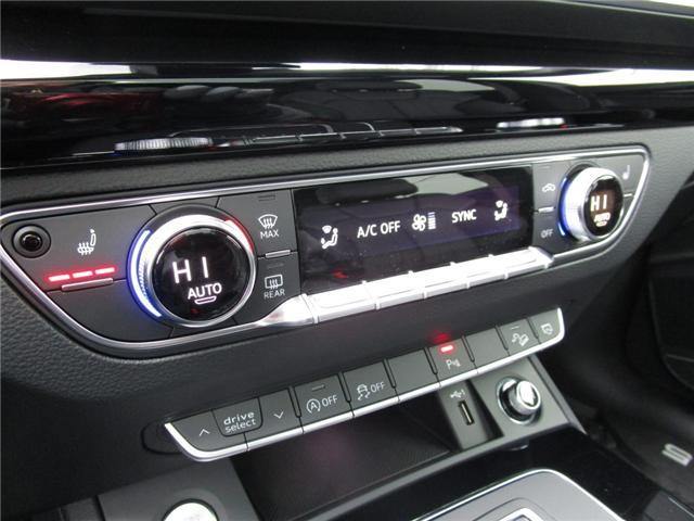 2019 Audi Q5 45 Technik (Stk: 190164) in Regina - Image 30 of 32