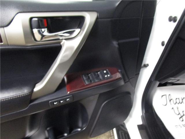 2015 Lexus GX 460 Premium (Stk: 1835652 ) in Regina - Image 14 of 33