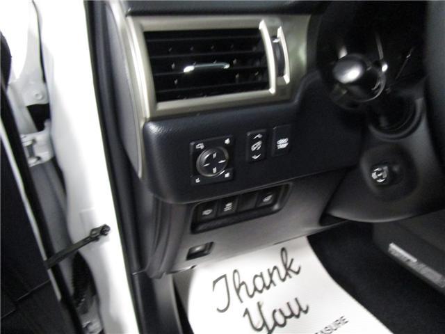 2015 Lexus GX 460 Premium (Stk: 1835652 ) in Regina - Image 15 of 33