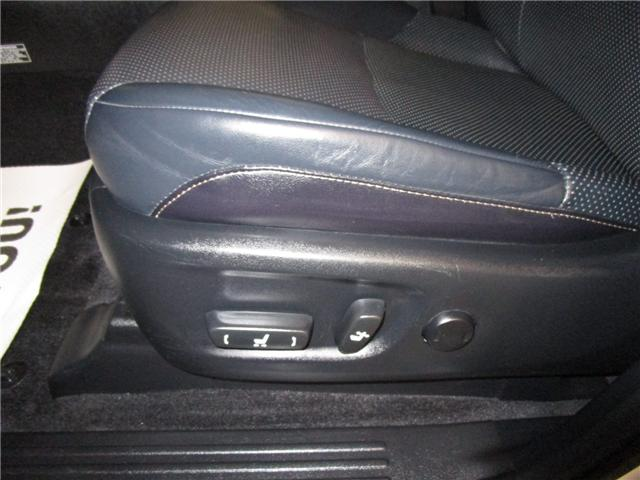 2015 Lexus GX 460 Premium (Stk: 1835652 ) in Regina - Image 16 of 33